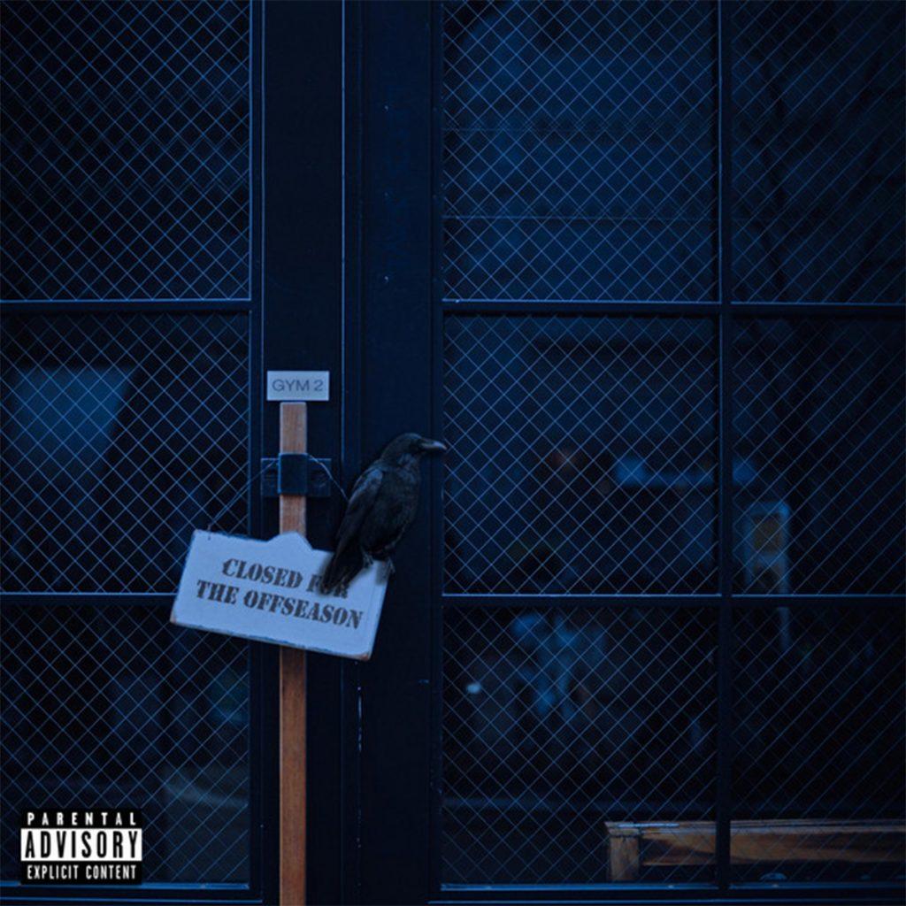 John River - The Pick Up album cover
