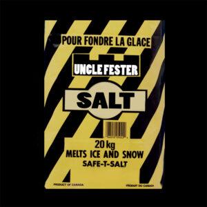 DJ Uncle Fester SALT cover